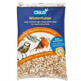 Premium-Winterfutter