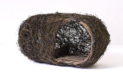 der natur shop naturschutz produkte simon king rotkehlchen nisttasche online kaufen. Black Bedroom Furniture Sets. Home Design Ideas