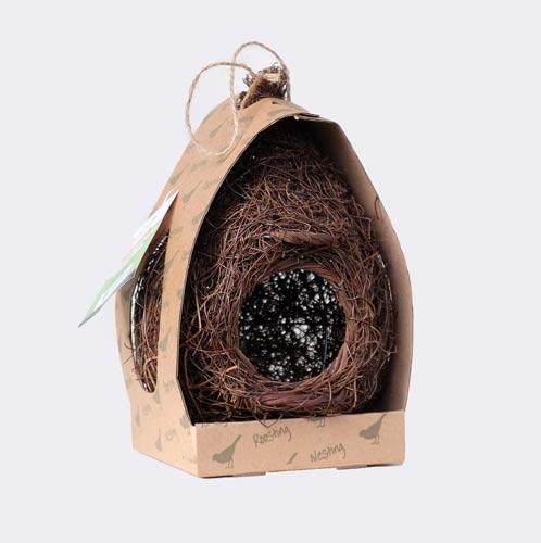 der natur shop naturschutz produkte gro e nisttasche f r. Black Bedroom Furniture Sets. Home Design Ideas